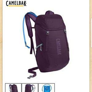 Camelbak reservoir 2 in 1 pack